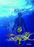Nový přehled biologie - obálka knihy